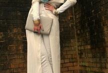 Hijab Outfit / by Azelia Yunita