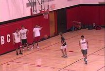 Basketball U10