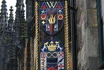 Inspire Me Edinburgh! / by The Edinburgh Collection