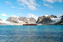 Destination: Iceland / Hurtigruten articles about traveling to Iceland