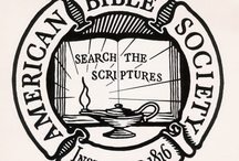 The History of American Bible Society