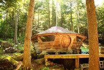 Yurt Yearnings