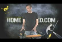 JawHorse Review Videos / Videos reviewing the Rockwell JawHorse / by Rockwell Tools