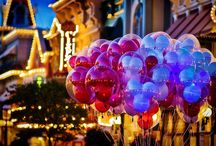 Disney Magic / by Chelsea Morgan