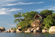 Malawi: Camps, Lodges and Nature