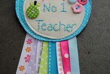 δώρα δασκαλου