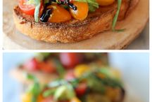 Lunch/Brunch Recipes