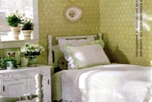 Bedrooms / by Terry Coffman