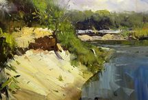 Colley Whisson-Oils