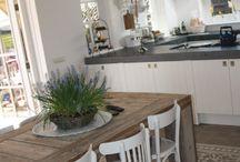 kitchen - Il cuore della casa