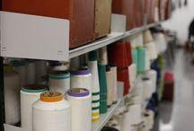W o r k / Textiles Department, Derby university