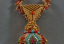 Beads / by Lahouaria Bekheira