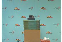 Behind the Scenes / Join us beyond the rainbow! / by Reading Rainbow