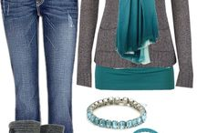 My style / Fashionable outfits or other things  / by Kaitlyn Donovan
