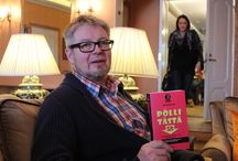 Hannu Joutselainen / Tulevaisuuden Tekijä