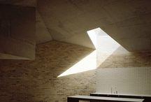 Architecture - Brick