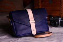 Hemr. Leather goods / Hemr. Leather Bag