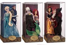 Disney fairytale designer