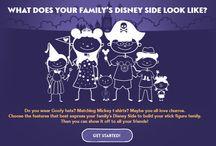 #DisneySide Celebration