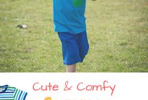 Boys outfits Summer17 / Summer style thats cute and comfy for your little one to wear is an essential. Made from 100% Organic cotton is a must! Softer, kinder on skin and as if that wasn't enough, longer lasting amazing quality!     For more like it visit www.pinkstoblues.com