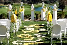Wedding Trends / We've seen it all at NTC Venues.  Here are some highlights.