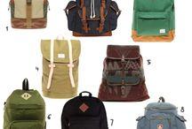 hipster backpacks/rucksacks