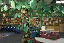 for my classroom / by Janie Adams-Grohman
