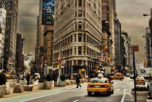 USA- Street