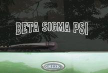 Beta Sigma Psi