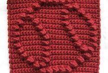 crochet baseball