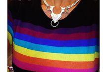 FERA Jewellery Inspiration / Jewellery inspiration from handmade Jewellery brand FERA