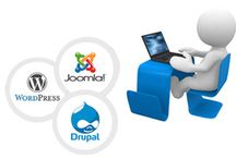 Joomla Website Development / Joomla Web Development is one of the best PHP based CMS. Joomla Website Development is the biggest backbone of the web programming industry. They are the best web professionals in the industry.