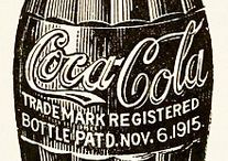 Coke can artwork