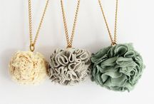 Crafty Jewelry / by Misty Robbins