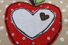 Embroidery / by Sharon Williams