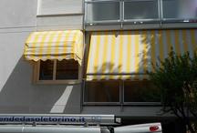 Tende da sole e da esterni Torino M.F. Tende e tendaggi / Tende da sole e da esterni Torino M.F. Tende e tendaggi www.mftendedasoletorino.it M.F. Tende e tendaggi Via Magenta 61 10128 Torino  Tel.:01119714234 Fax:01119791445  Cell.:3924999999