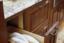 CABINETS. / by Marykate James