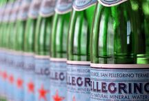 The Cult Bottle / The S.Pellegrino bottle, in all its stylish beauty