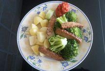 Recepty / Dobré a zdravé stravování