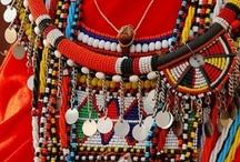 Tribo Massai