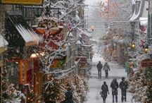*Winter Wonderland* / Anything winter related  / by Keyla Garrido