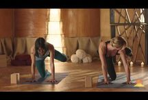yoga /sport