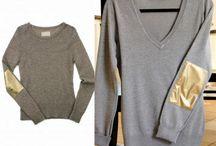 Edit clothes