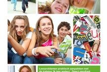 Ik leer anders / RT Praktijk Hengelo geeft trainingen aan leerlingen van de bovenbouw van de basisschool en aan leerlingen op het VO. Tijdens de trainingen leren de kinderen hoe het brein werkt en welke leerstijl bij hen past. Door middel van spelen , zoals het concentratiespel en het faalangstspel leren ze leerstrategieën die bij hen passen.