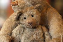 Bears / Bears Teddy Fox