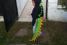 Dinosaur party / Dinosaur theme party