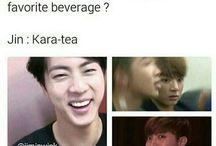 Jin's jokes