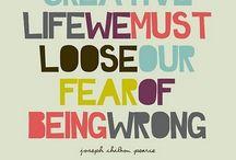 words of wisdom / by Emma Ellis
