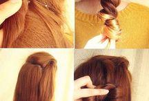 Girls Need/Hair Style
