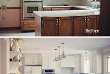 Dream kitchens Collection / There's nothing wrong with dreaming, right?